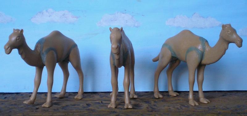 Bemalungen, Umbauten, Modellierungen - neue Tiere für meine Dioramen - Seite 2 223b2a10