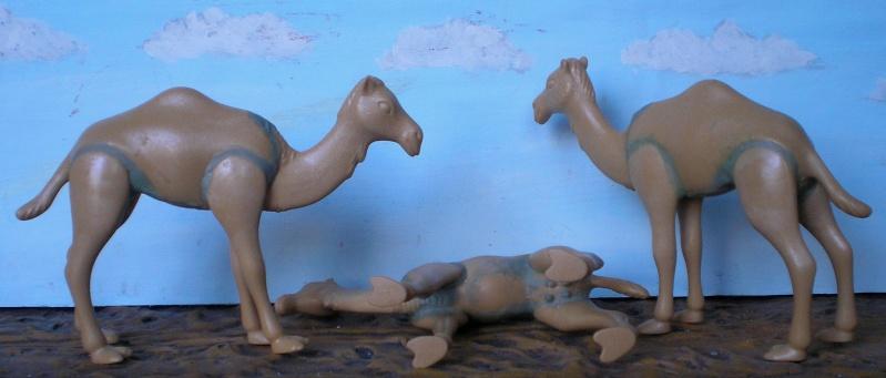 Bemalungen, Umbauten, Modellierungen - neue Tiere für meine Dioramen - Seite 2 223b2b10