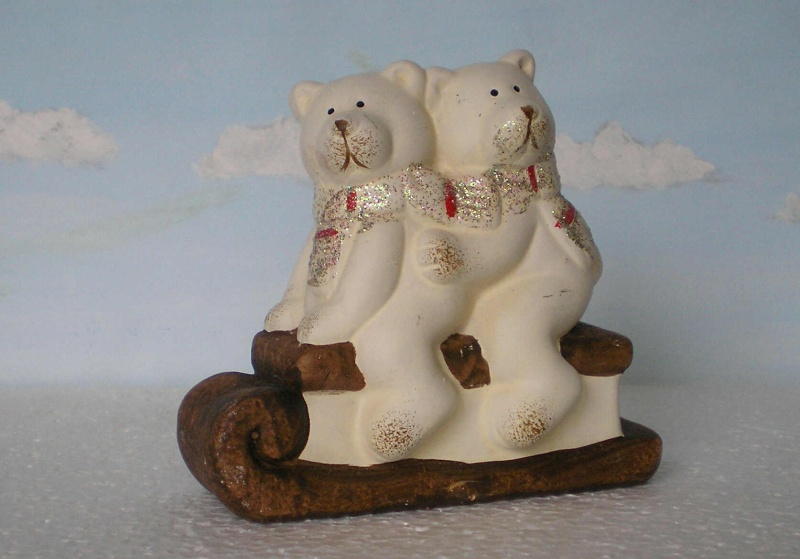 Figuren zur Weihnachtsdekoration - meine Sammlung, Restaurierungen & Bemalungen Byrenp10