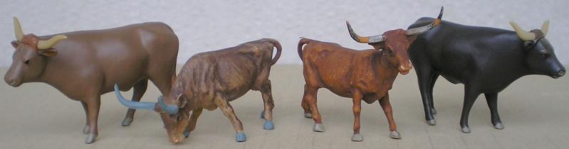 Meine Longhorn-Herde wächst - Seite 2 Longho13
