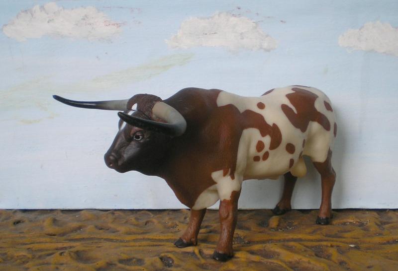 Meine Longhorn-Herde wächst - Seite 2 Papo_510