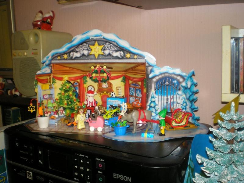 Weihnachtswelt mit PLAYMOBIL-Figuren und -Zubehör - Seite 2 Pm_54910