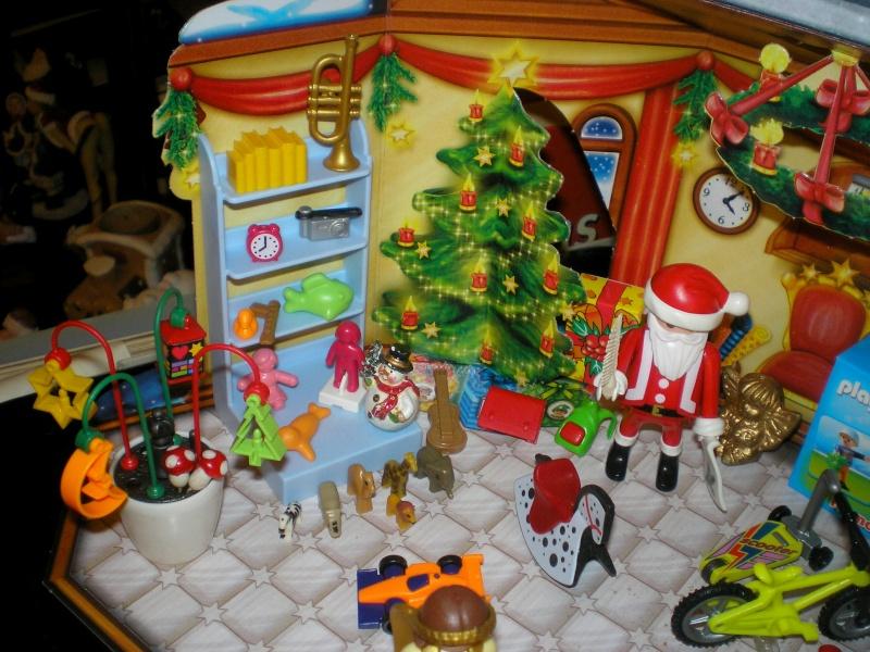Weihnachtswelt mit PLAYMOBIL-Figuren und -Zubehör - Seite 2 Pm_54912