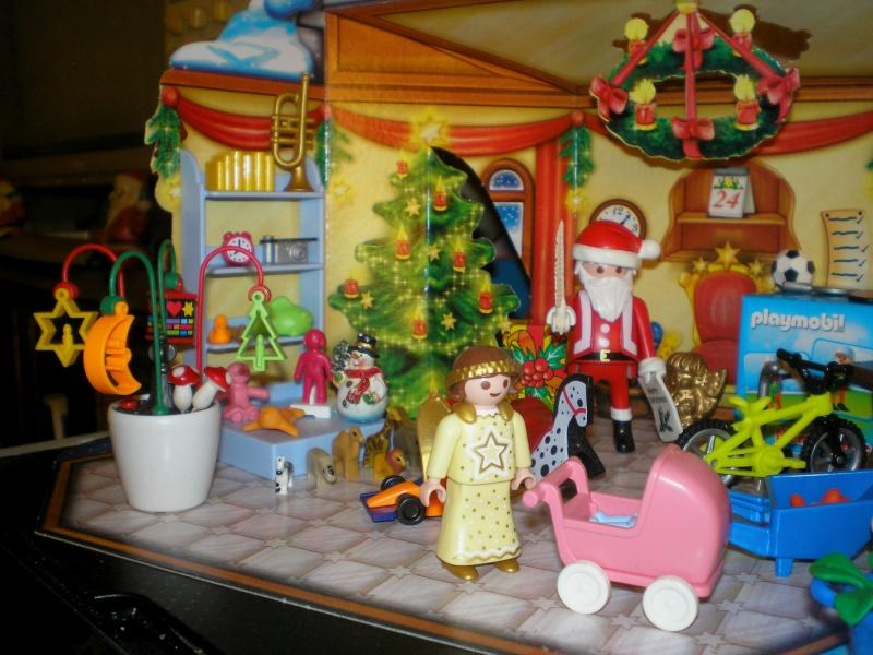 Weihnachtswelt mit PLAYMOBIL-Figuren und -Zubehör - Seite 2 Pm_54913