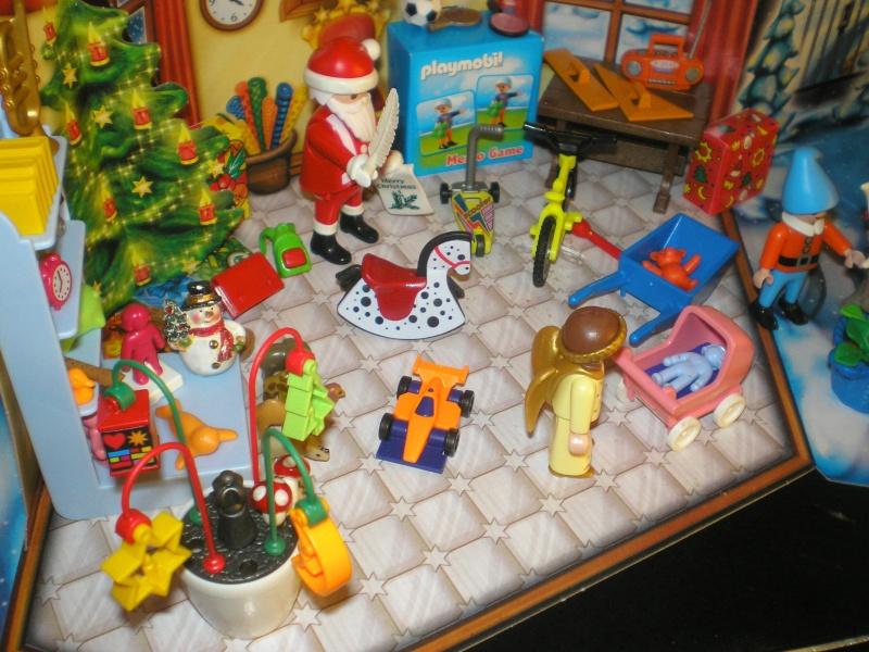Weihnachtswelt mit PLAYMOBIL-Figuren und -Zubehör - Seite 2 Pm_54914