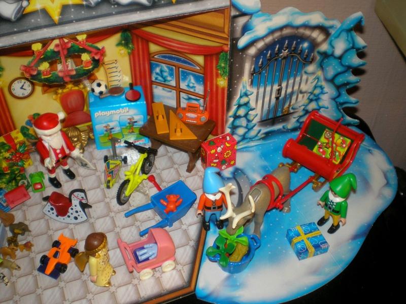 Weihnachtswelt mit PLAYMOBIL-Figuren und -Zubehör - Seite 2 Pm_54917