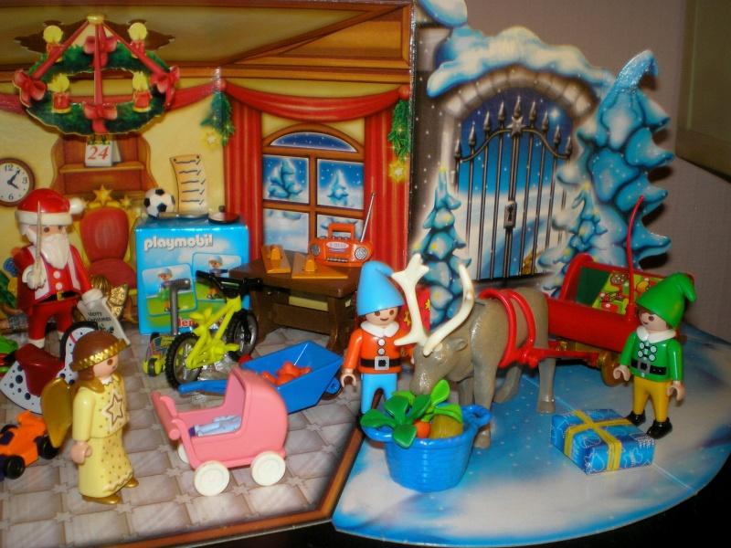 Weihnachtswelt mit PLAYMOBIL-Figuren und -Zubehör - Seite 2 Pm_54918