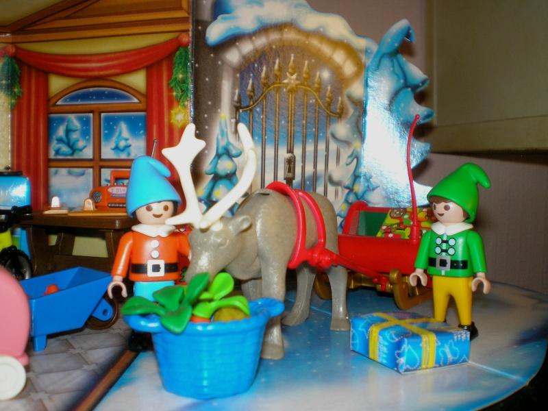Weihnachtswelt mit PLAYMOBIL-Figuren und -Zubehör - Seite 2 Pm_54919