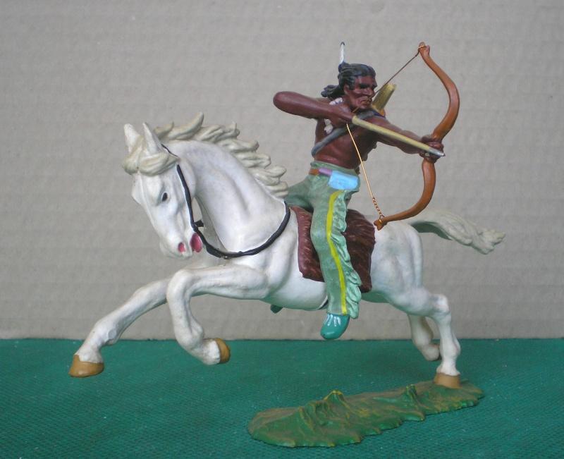 Bemalungen, Umbauten, Modellierungen – neue Indianer für meine Dioramen - Seite 4 Preise11