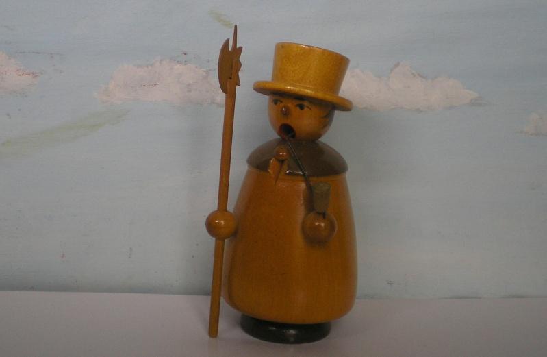 Figuren zur Weihnachtsdekoration - meine Sammlung, Restaurierungen & Bemalungen Ryuche10