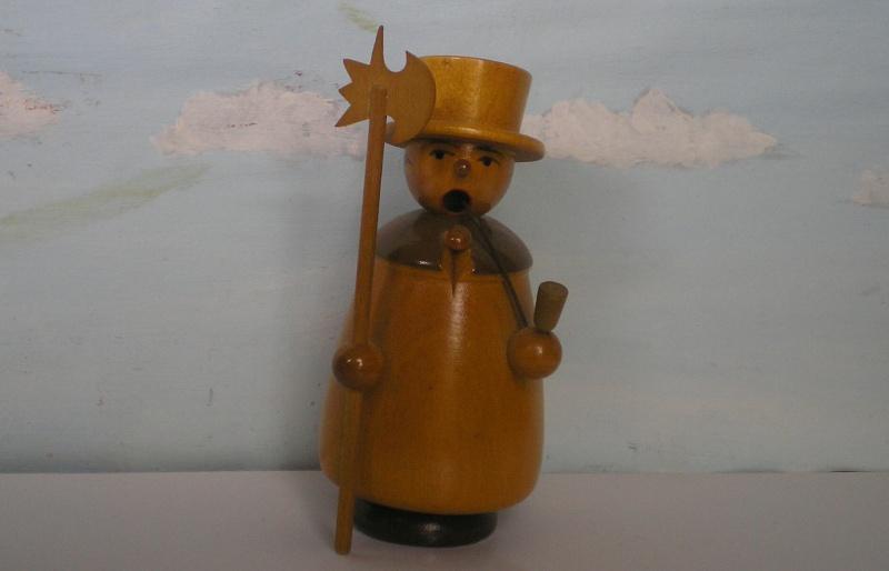 Figuren zur Weihnachtsdekoration - meine Sammlung, Restaurierungen & Bemalungen Ryuche11