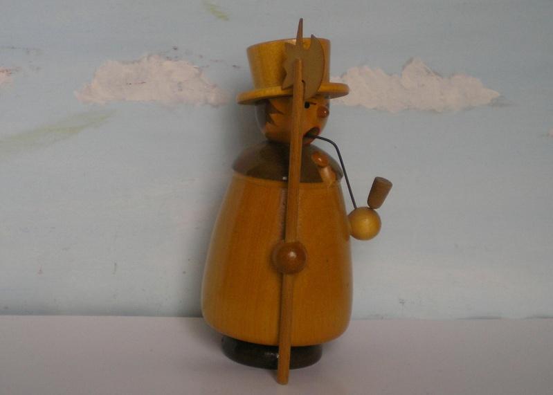 Figuren zur Weihnachtsdekoration - meine Sammlung, Restaurierungen & Bemalungen Ryuche12