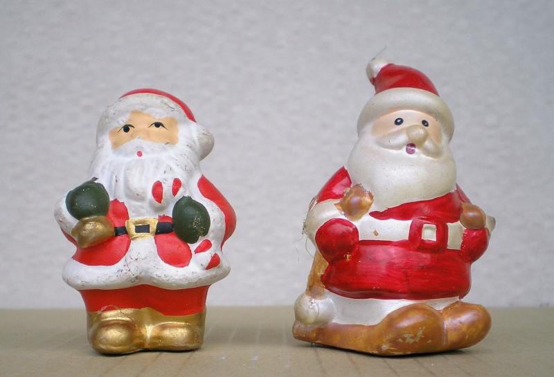 Figuren zur Weihnachtsdekoration - meine Sammlung, Restaurierungen & Bemalungen Weihna16