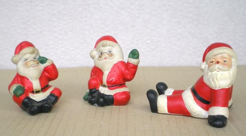 Figuren zur Weihnachtsdekoration - meine Sammlung, Restaurierungen & Bemalungen Weihna17
