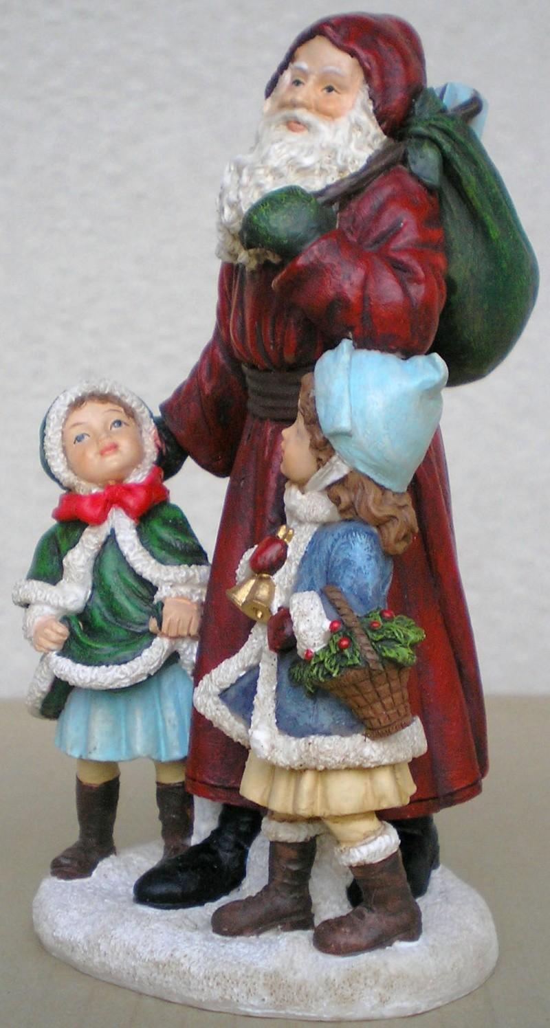 Figuren zur Weihnachtsdekoration - meine Sammlung, Restaurierungen & Bemalungen Weihna21