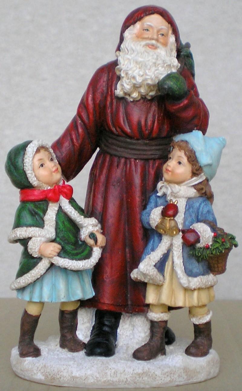 Figuren zur Weihnachtsdekoration - meine Sammlung, Restaurierungen & Bemalungen Weihna22
