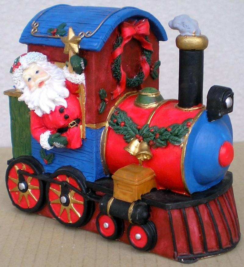 Figuren zur Weihnachtsdekoration - meine Sammlung, Restaurierungen & Bemalungen Weihna27
