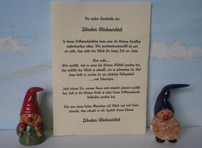 Figuren zur Weihnachtsdekoration - meine Sammlung, Restaurierungen & Bemalungen Wichte10