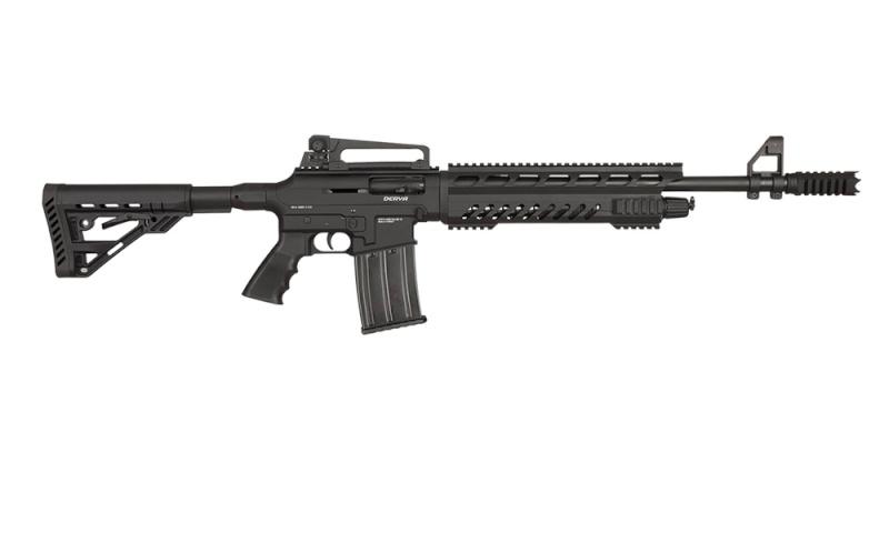 DERYA ARMS MK-10 Derya-10