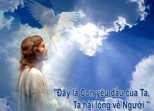 Lễ Chúa Giêsu Chịu Phép Rửa Năm C Suy Niệm Lời Chúa (10.1.2016) Cn-cgs11