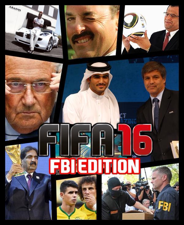Vive le sport(surtout quand il nous fait rire) - Page 6 Fifa1610