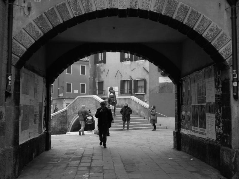 Passeggiata veneziana P7640413