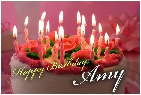 Happy Birthday to Amy Happy-10