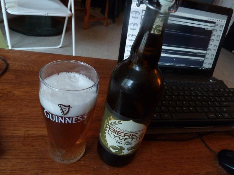 Bières, vins & spiritueux: Les plaisirs et découvertes alcoolisées des papouilleux - Page 4 P1100812