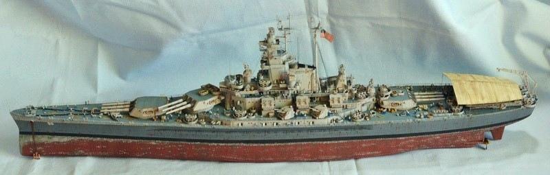 ABSD ARTISAN et USS MASSACHUSETTS BB-59 au 1/350 - Page 14 Bb5910