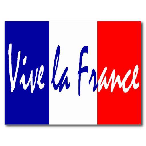 Today we are all French. France10