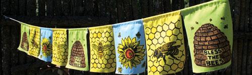 Drapeaux de jardin 19c4a510