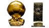 Balón de Oro y XI Mundial