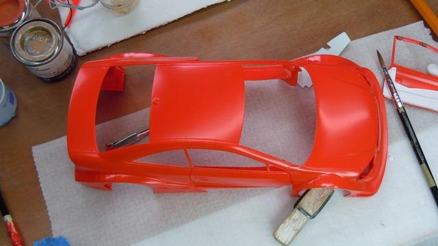OPEL ASTRA V8  COUPE  TAMIYA Dscn4312