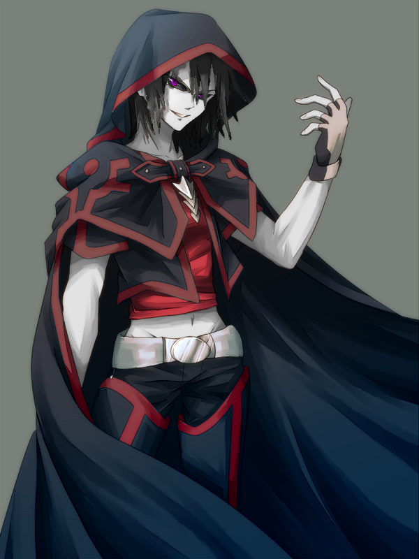 Lord Malice Attacks ~ The Omen of Darkness Kiryu_10