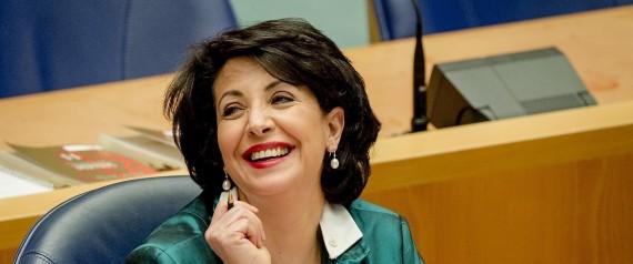 Pays-Bas : une députée d'origine marocaine devient... Khadij10