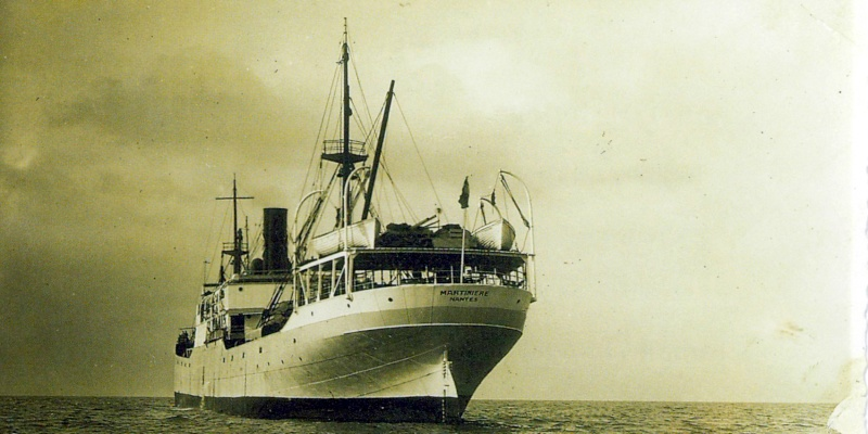Marine de pêche 85693311