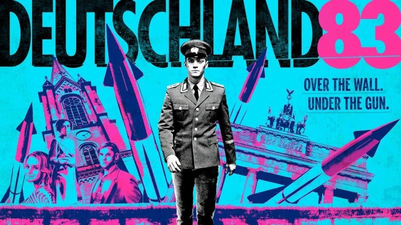 Deutschland 83 tv series Oegmow10