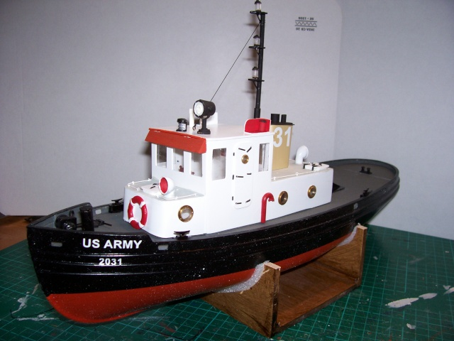 US Army & Navy 45ft Tug - Page 2 100_1029