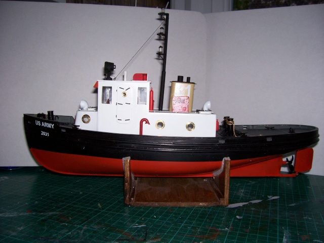 US Army & Navy 45ft Tug - Page 2 100_1030