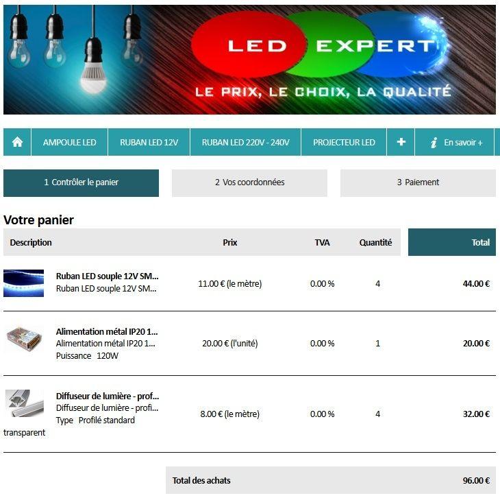 LED Led_aq10