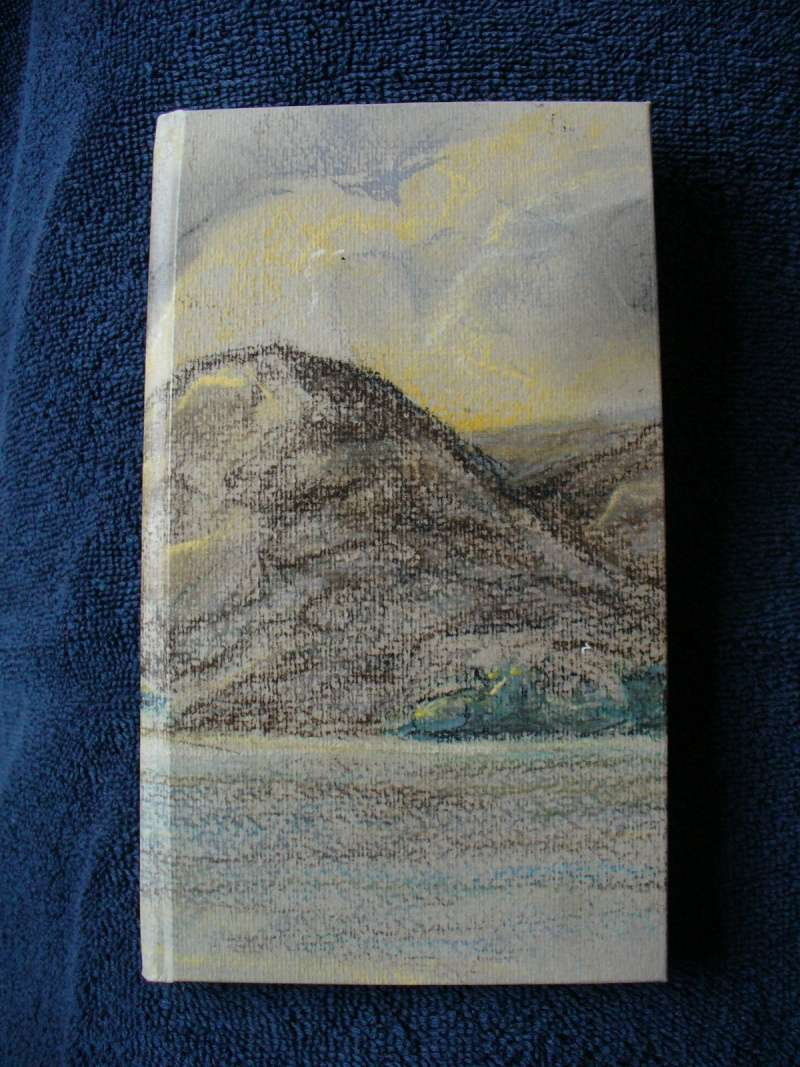 Pastel picture Book111