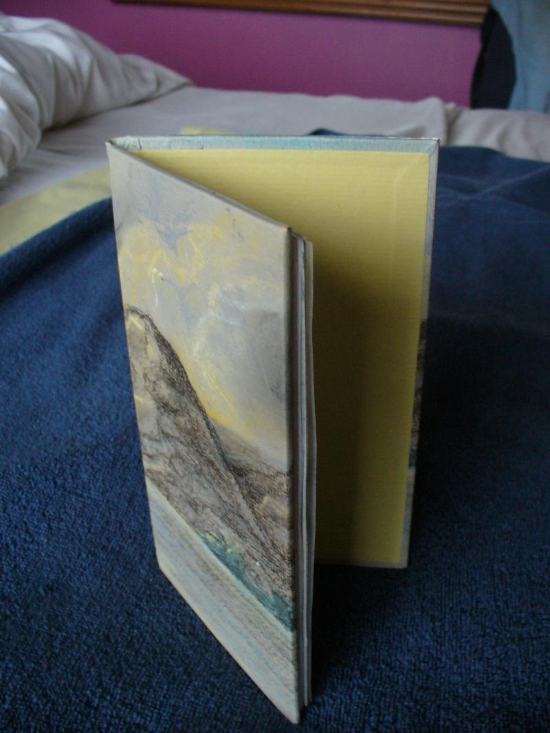 Pastel picture Book410