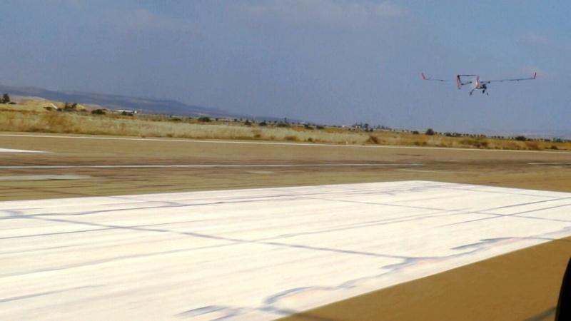 """الجزائر تصنع أربع طائرات من دون طيار """"جزائرية 100 بالمائة"""" - صفحة 3 Ssssss10"""