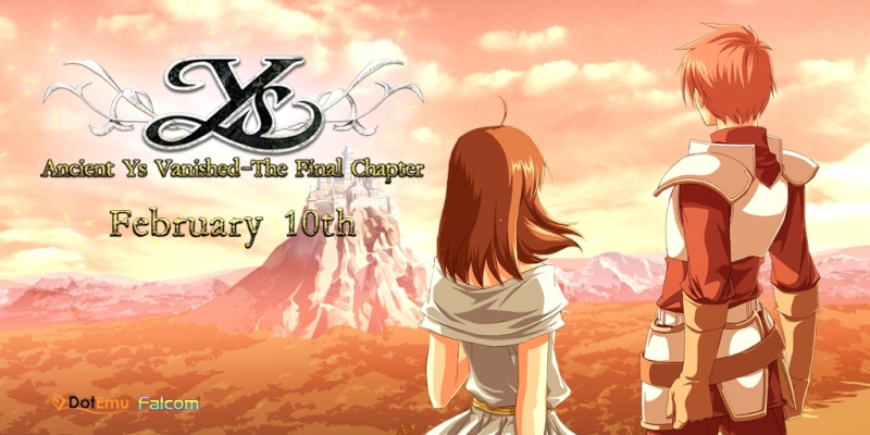 Ys Chronicles II (ios/Android) Canhtv10