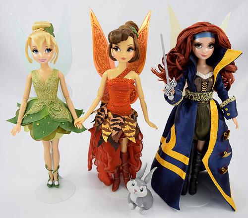 Nos poupées Designer en photo - poupée de la semaine 16400210