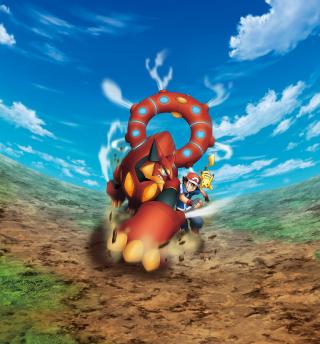 [Nintendo] Pokémon tout sur leur univers (Jeux, Série TV, Films, Codes amis) !! - Page 40 4610