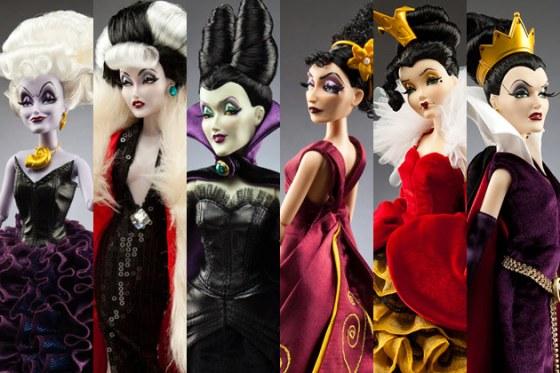 Nos poupées Designer en photo - poupée de la semaine Disney10