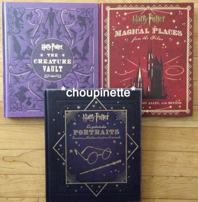 Harry Potter - Livres de collection et produits dérivés - Page 5 Fullsi23