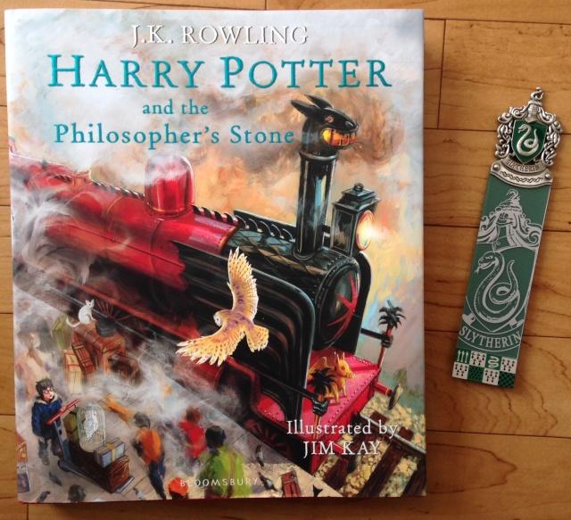 Harry Potter - Livres de collection et produits dérivés - Page 5 Harry_12