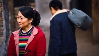 «Au-delà des montagnes» film chinois de Jia Zhang Ke décembre 2015 Audela11